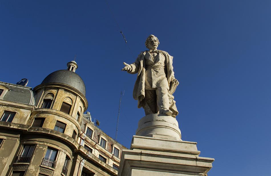 Bukarest, Bulevardul Regina Elisabeta