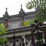 Bukarest, Palatul Știrbei