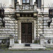 Bukarest, Architektur, Nähe Piața Romana