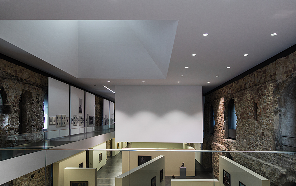 Halle Saale, Kunstmuseum Moritzburg,