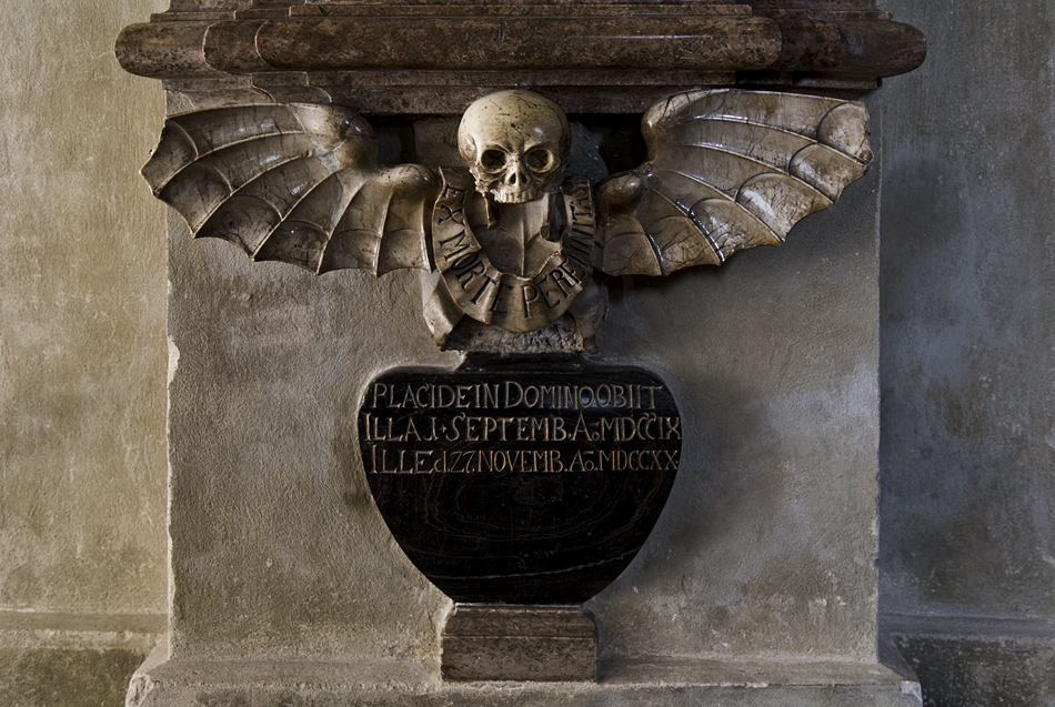 Naumburger Dom, Epitaph