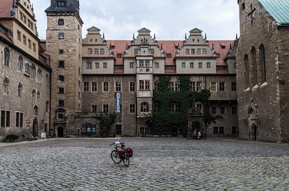 Merseburger Dom,