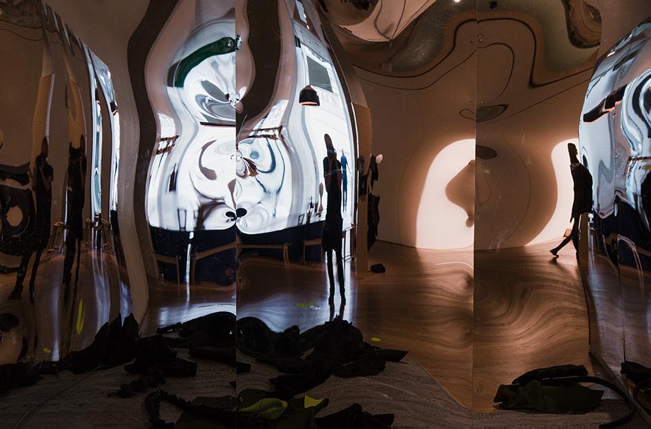Manchester Art Gallery, Sarah Marsh / Jessica Wild, Clore Art Studio