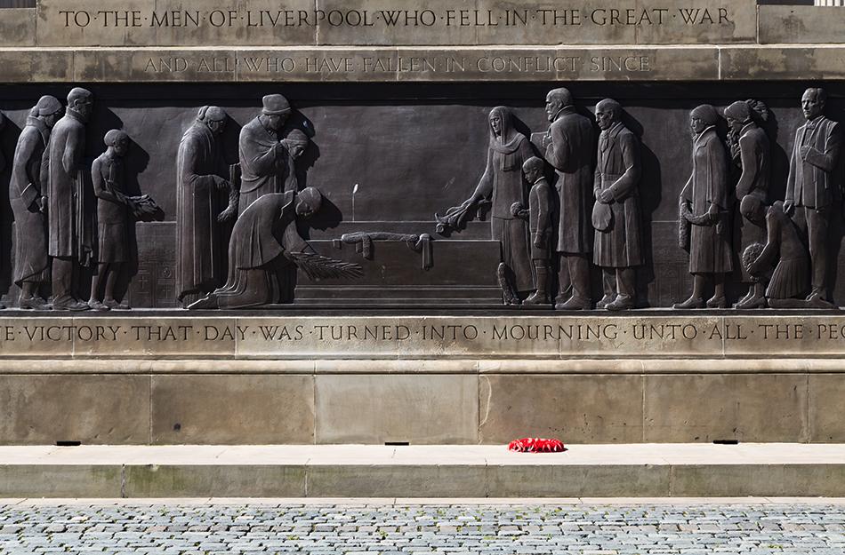Liverpool, Cenotaph