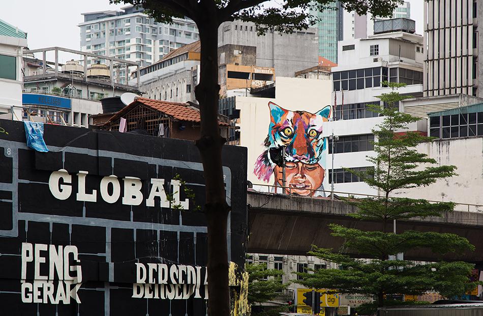 Kuala Lumpur, Bangunan Yee Seng Office Buidling