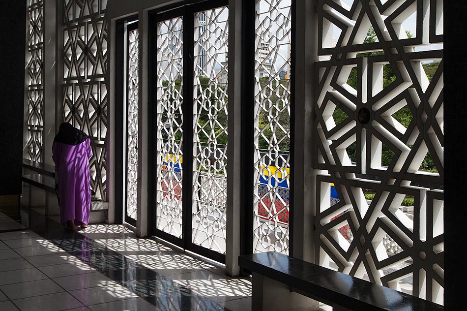 Kuala Lumpur, Masjid Negara