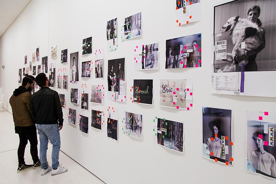 Moyra Davey, EMST, documenta 14, Athen, Fabian Fröhlich