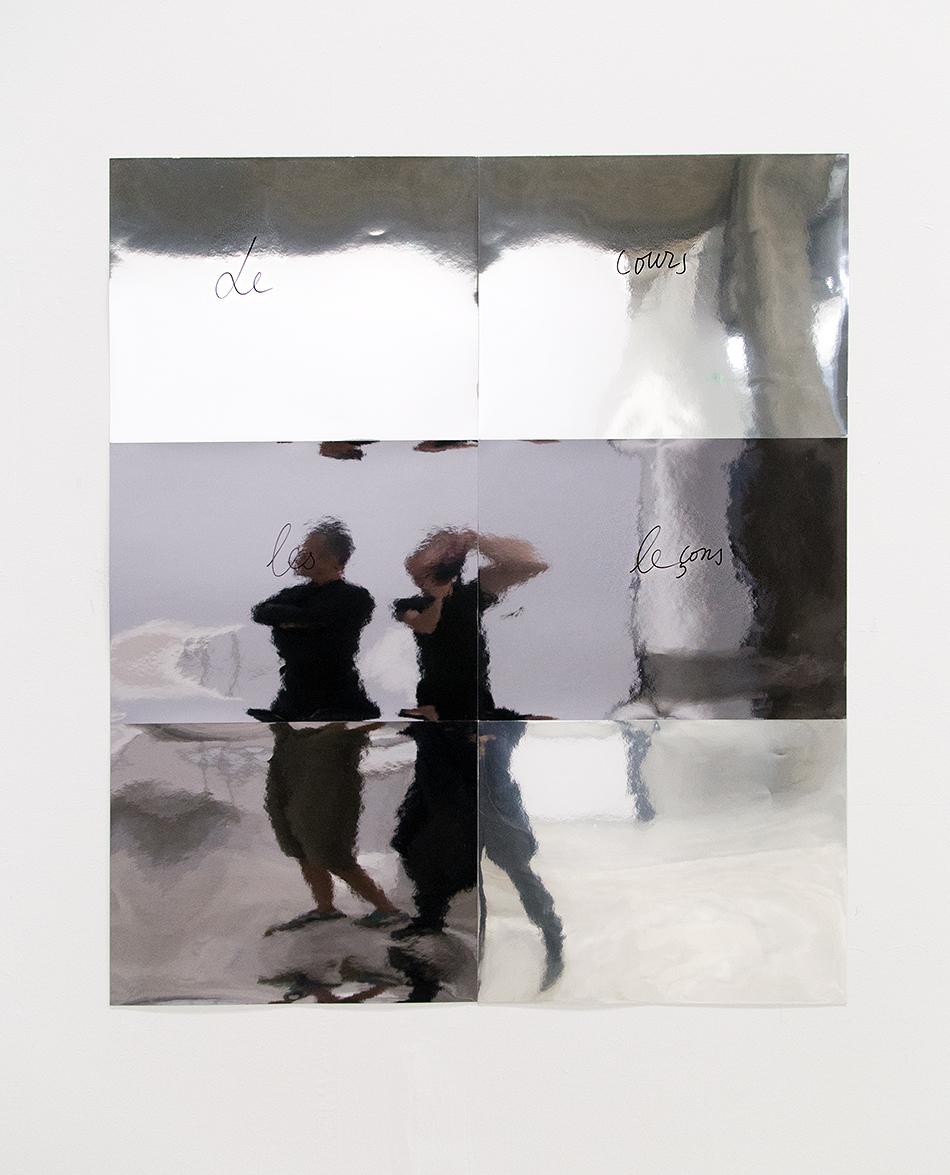 André du Columbier, documenta 14, Athens, Odeion, Fabian Fröhlich
