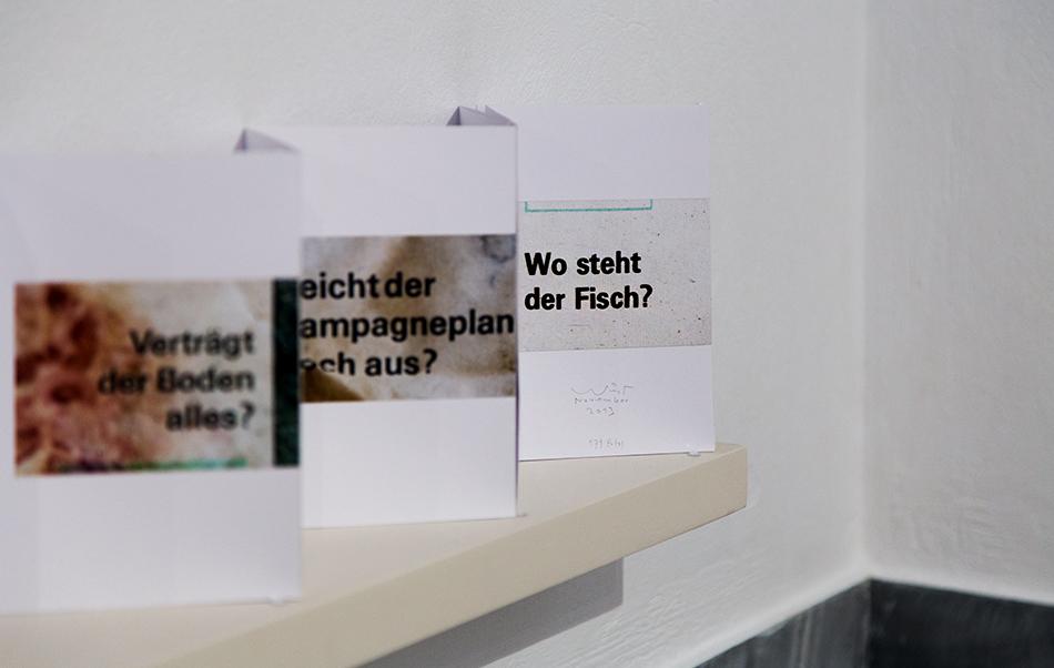 Ulrich Wüst, Flachland, documenta 14, Athens, Odeion, Fabian Fröhlich