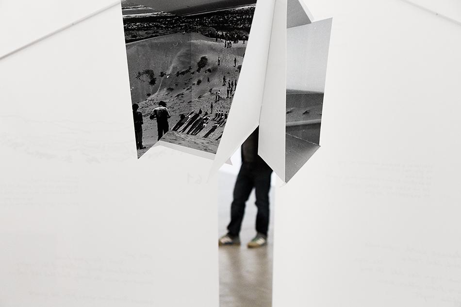 Ciudad Abierta, Amereida Phalène Latin South América (ASFA), documenta 14, Athen, Fabian Fröhlich