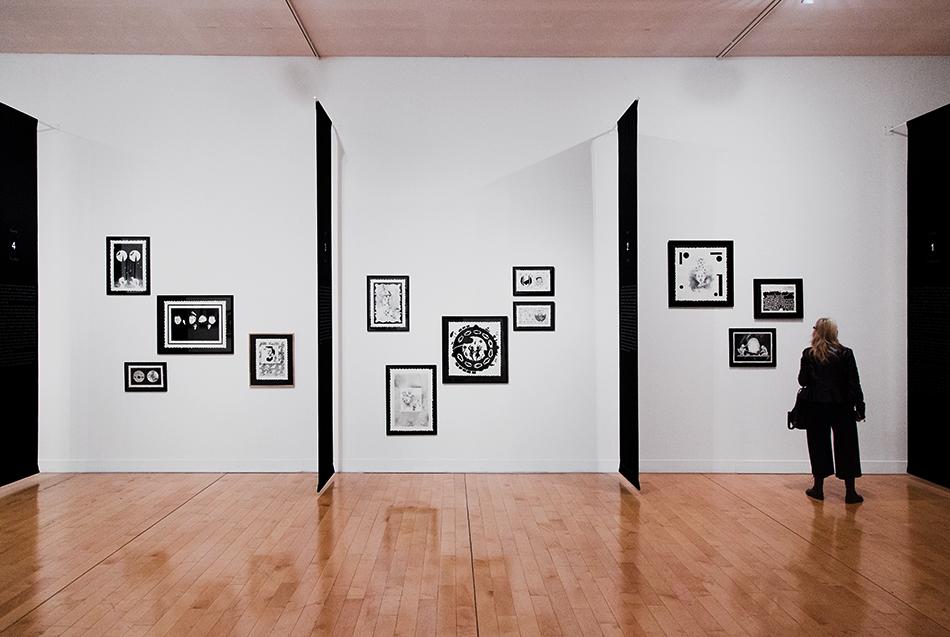 Roee Rosen, Live and Die as Eva Braun (Benaki Museum - Pireos Street Annexe), documenta 14, Athen, Fabian Fröhlich