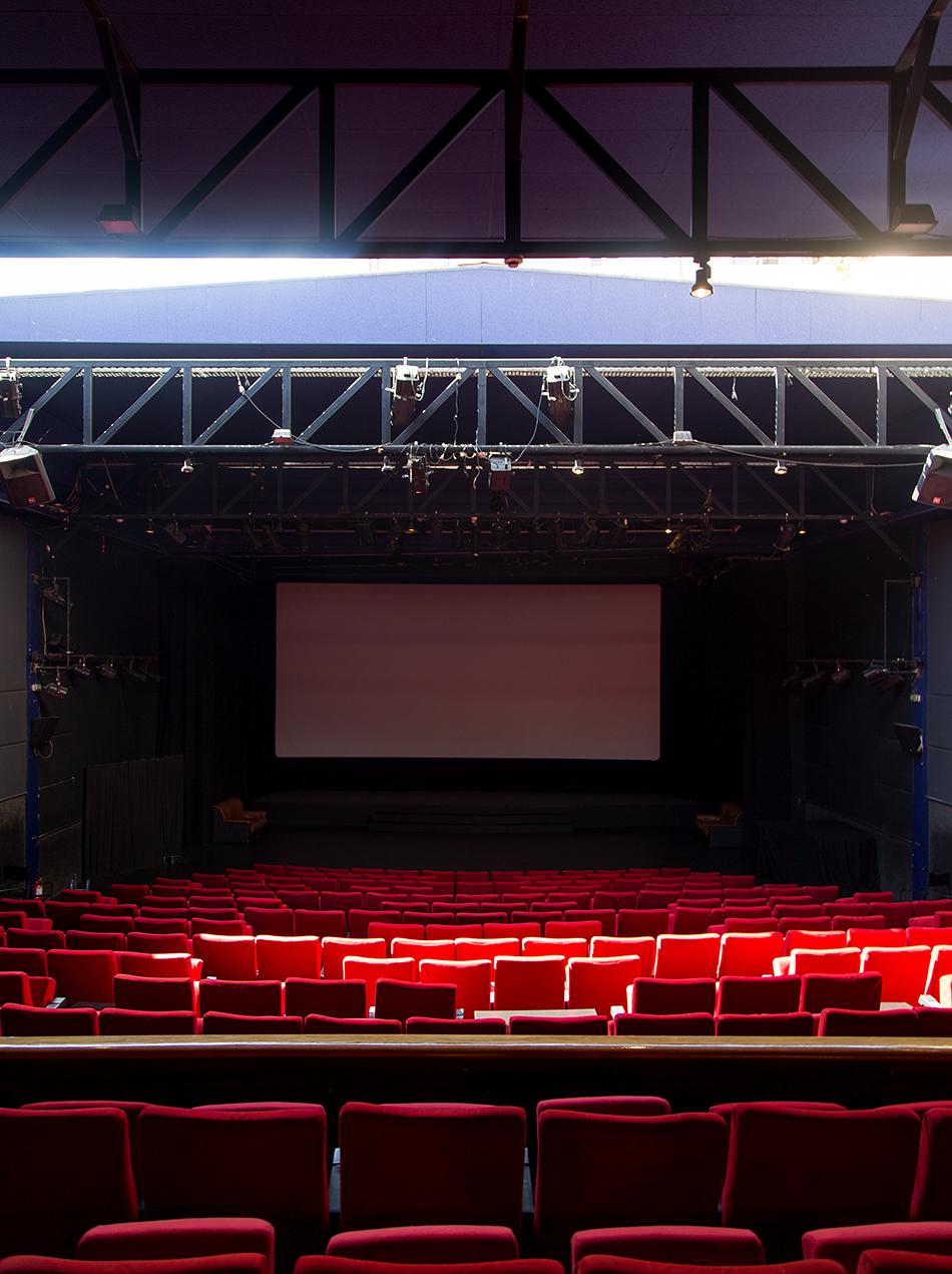 Trianon Cinema, documenta 14, Athen, Fabian Fröhlich