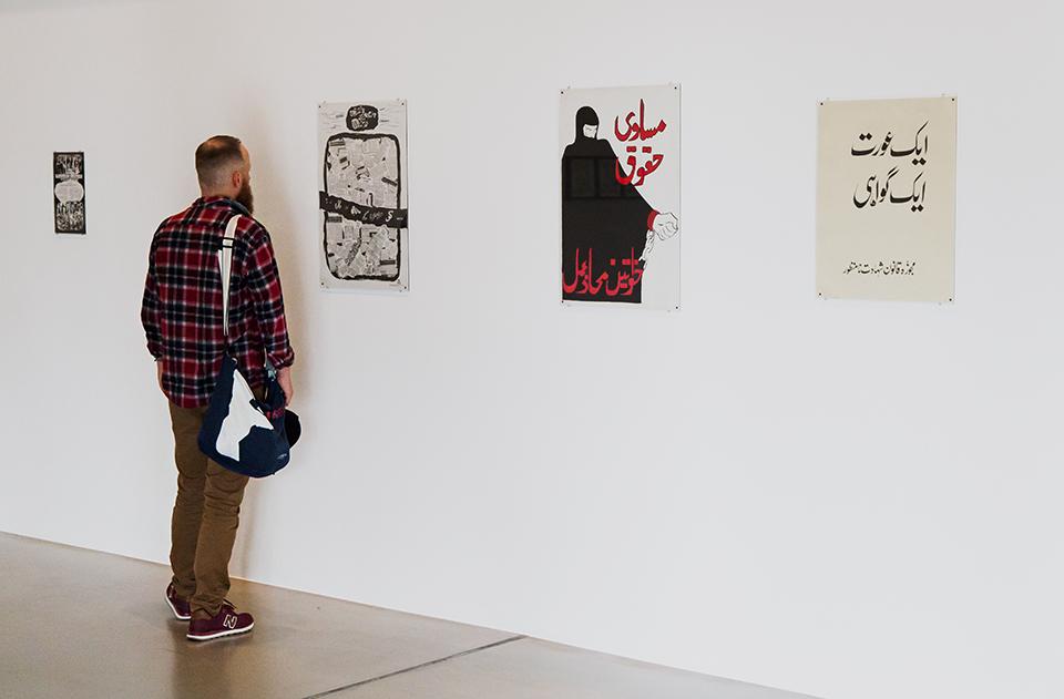 Fabian Fröhlich, documenta 14, Kassel, Lala Rukh