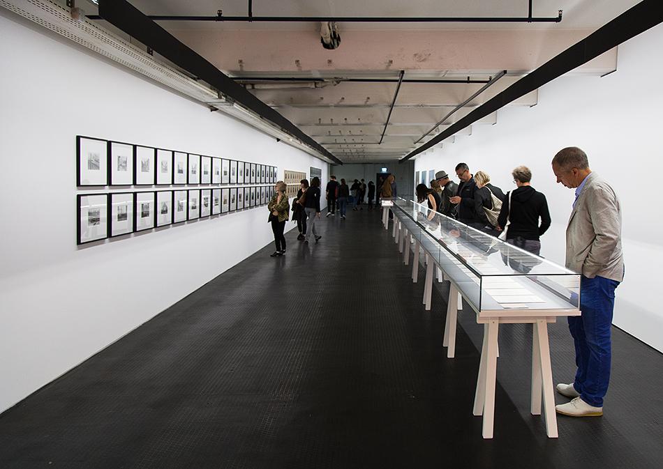 Fabian Fröhlich, Kassel, documenta 14, Neue Hauptpost, Ruth Wolf-Rehfeldt / Ulrich Wüst,