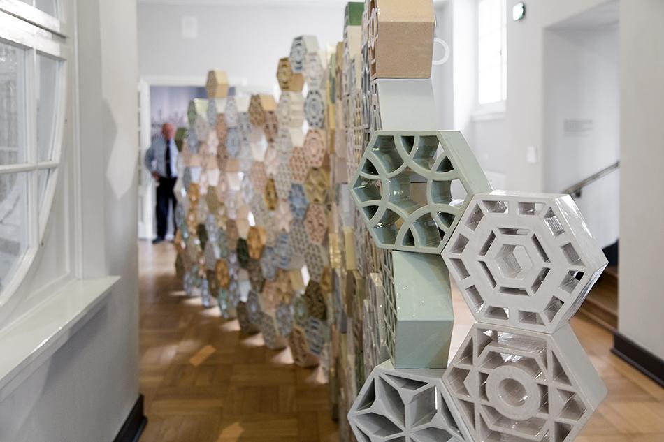 Fabian Fröhlich, documenta 14, Kassel, Nevin Aladağ, Jali