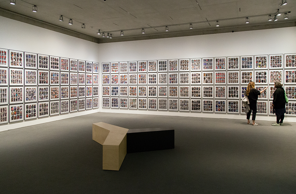 Fabian Fröhlich, documenta 14, Kassel, Hans Eijkelboom, Photo Notes 1992–2017