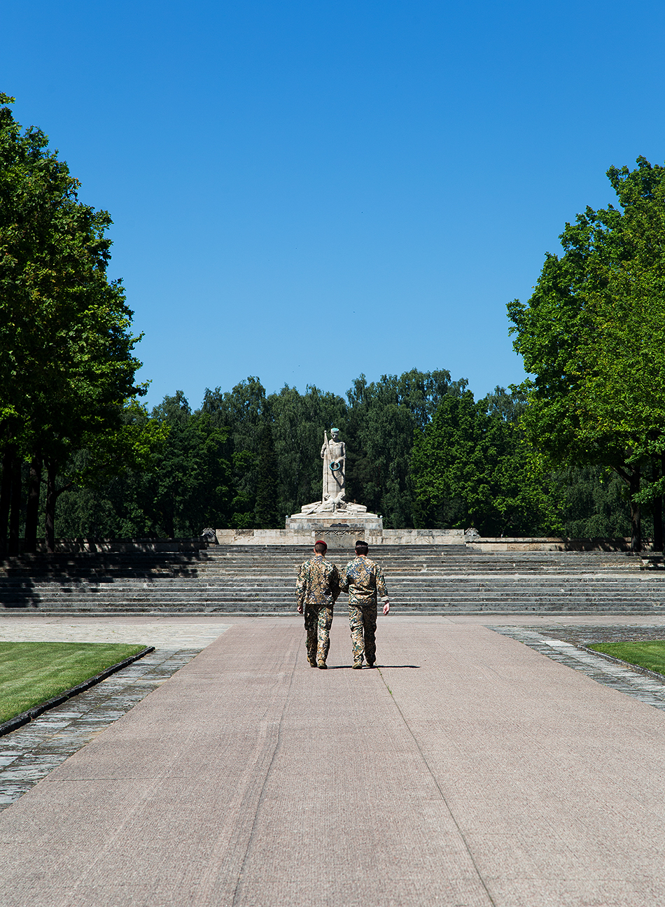 Fabian Fröhlich, Riga, Brāļu Kapi (Brothers' Cemetery)