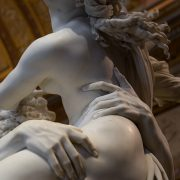 Fabian Fröhlich, Rom, Galleria Borghese, Gian Lorenzo Bernini, Raub der Proserpina