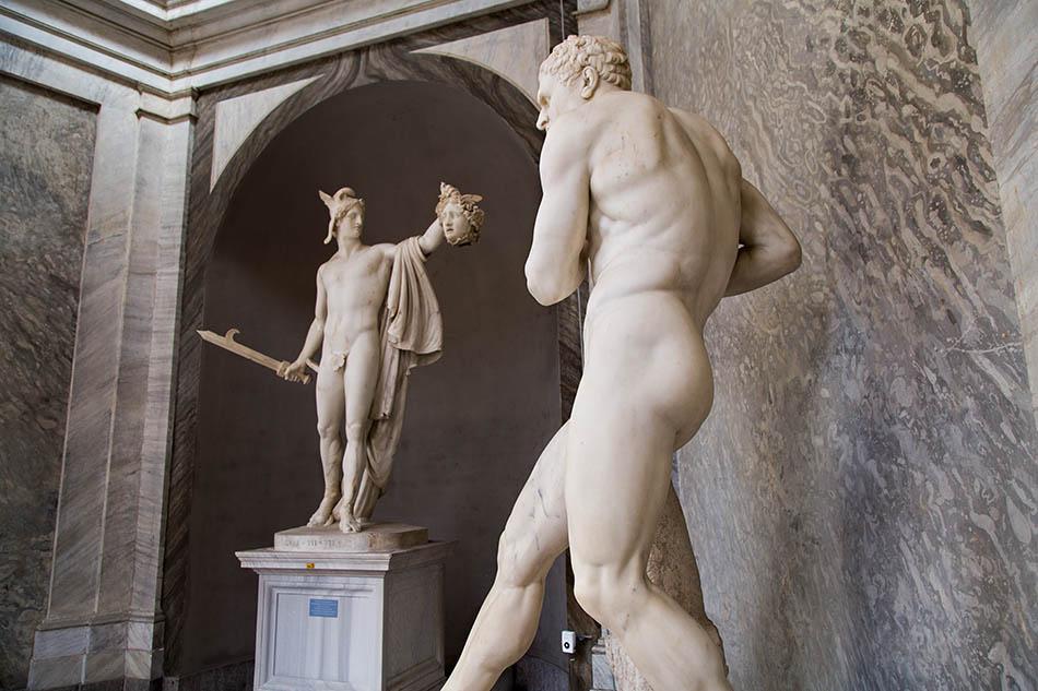 Rom, Vatikanische Museen,