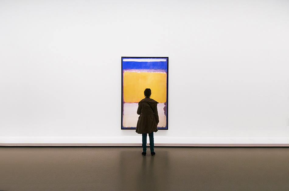 Paris, Fondation Louis Vuitton, MOMA,