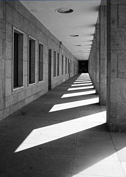 Berlin, Flughafen Tempelhof