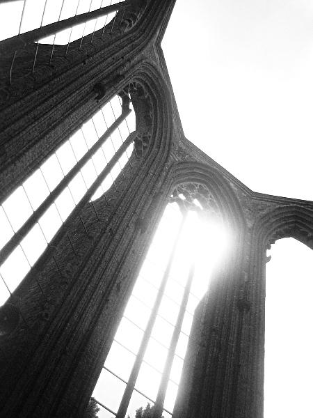 Berlin, Franziskaner-Klosterkirche