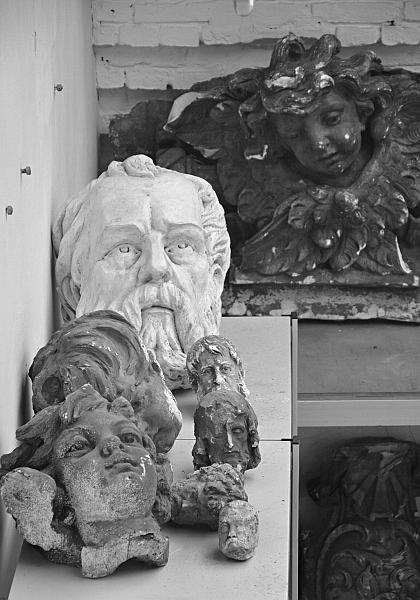 Fabian Fröhlich, Berliner Dom,
