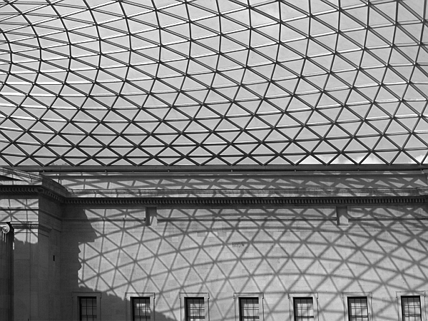 Fabian Fröhlich, British Museum, Great Court
