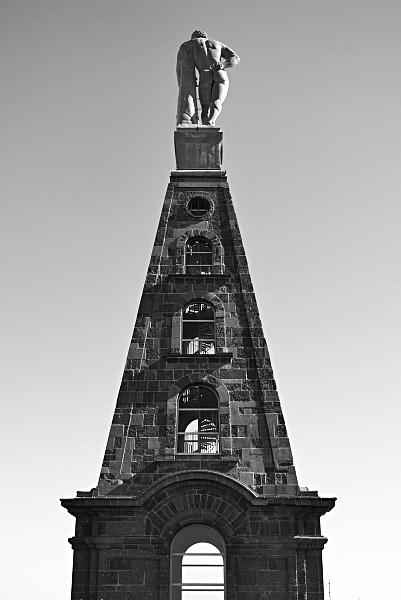 Fabian Fröhlich, Kassel, Herkules