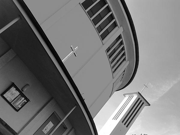 Fabian Fröhlich, Kassel, Herz-Mariä-Kirche