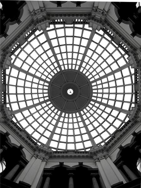 Fabian Fröhlich, Tate Britain, Dome