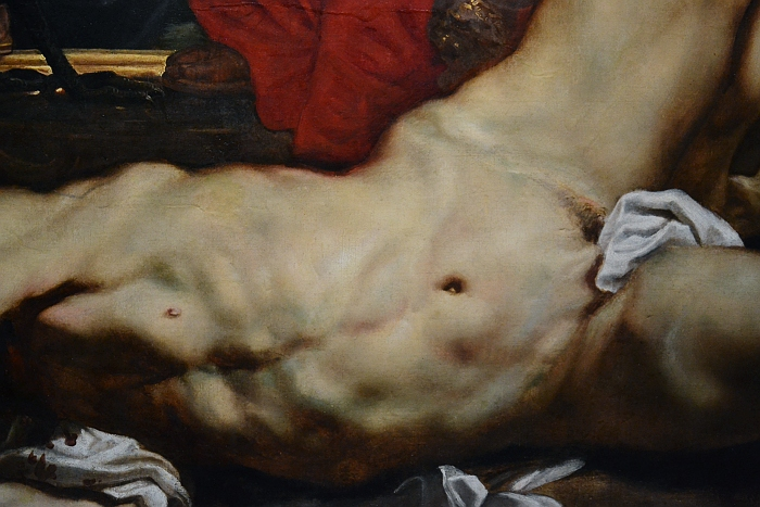 Fabian Fröhlich, Köln, Wallraf-Richartz-Museum, Peter Paul Rubens, Juno und Argus