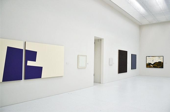 Fabian Fröhlich, Kassel, Neue Galerie, Diet Sayler, Malatesta