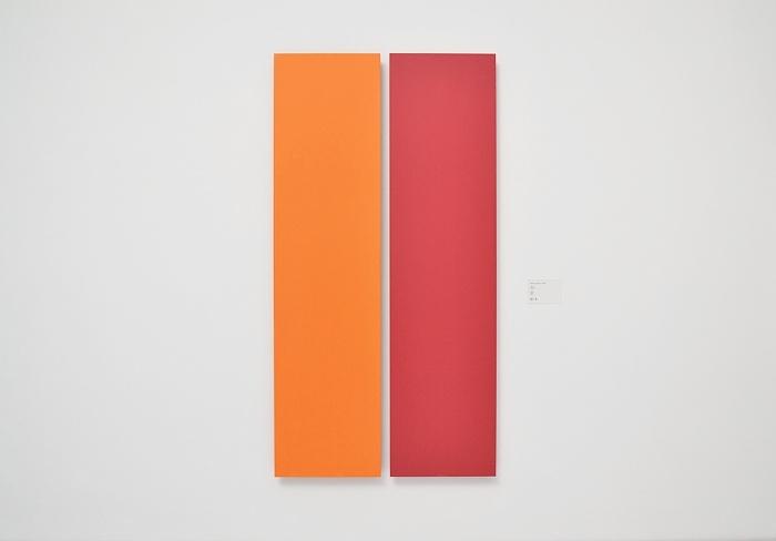 Fabian Fröhlich, Kassel, Neue Galerie, Alfons Lachauer, Safran