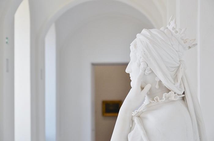 Fabian Fröhlich, Kassel, Neue Galerie, Karl Echtermeier, Frankreich