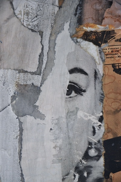 Fabian Fröhlich, Kassel, Neue Galerie, Marylin Idolo