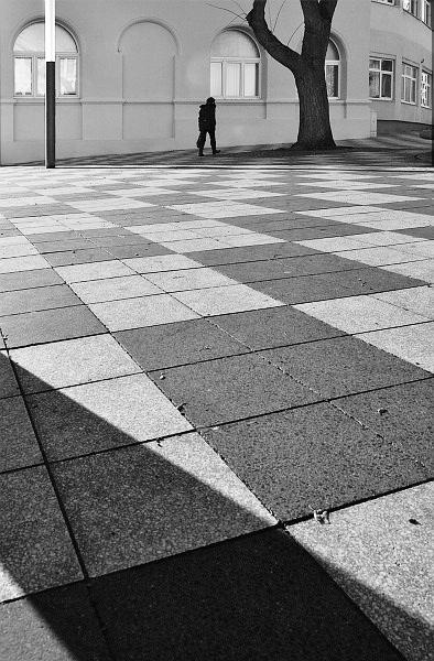Fabian Fröhlich, Kassel, Scheidemannplatz