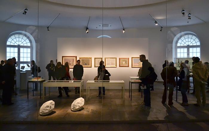 dOCUMENTA (13), The Brain, Fabian Fröhlich, Kassel