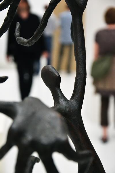 Fabian Fröhlich, Kassel, dOCUMENTA (13), Maria Martins, Prometheus