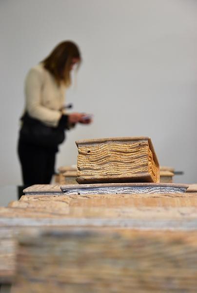 dOCUMENTA (13), Michael Rakowitz, What Dust Will Rise?, Fabian Fröhlich, Kassel