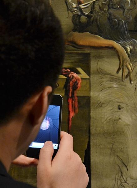 dOCUMENTA (13), Salvador Dalí, Espagne, Fabian Fröhlich, Kassel