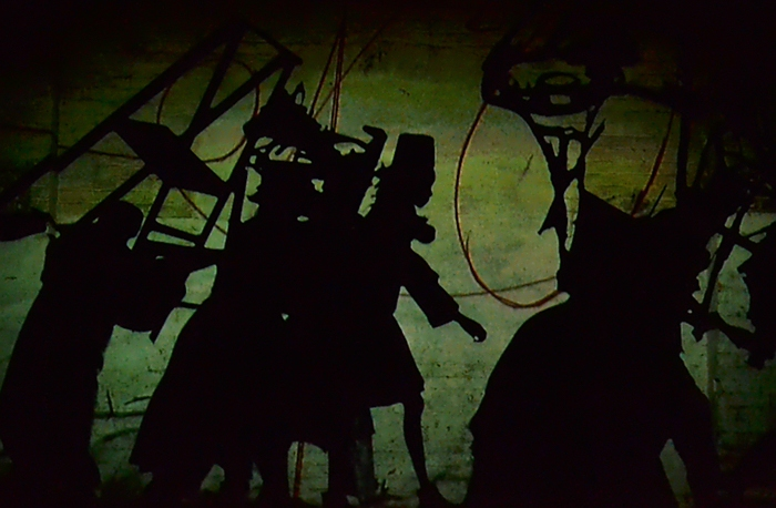 Fabian Fröhlich, Kassel, dOCUMENTA (13), William Kentridge, The Refusal of Time