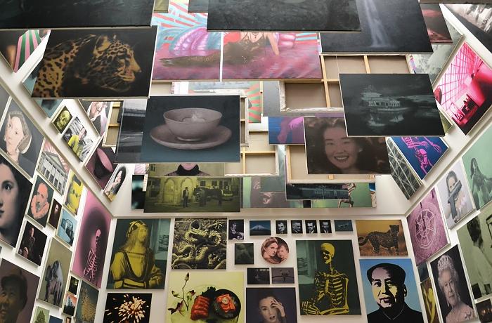 Fabian Fröhlich, dOCUMENTA (13), documentahalle, Yan Lei, Limited Art Project