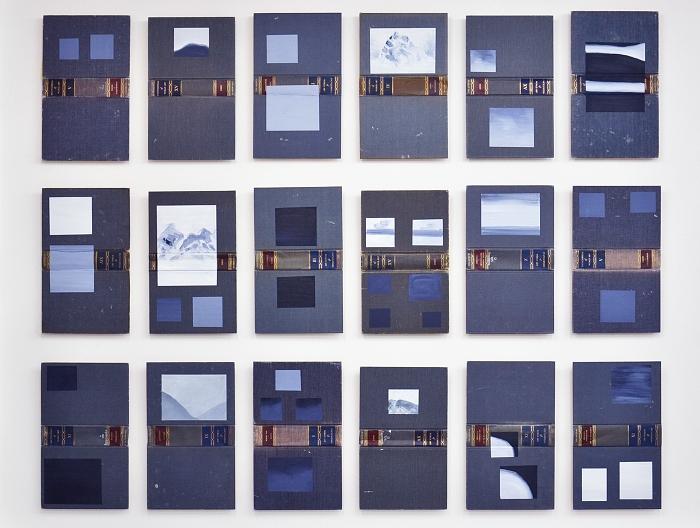 Paul Chan, Volumes (Friedrichstraße 8), documenta 13, Fabian Fröhlich, Kassel