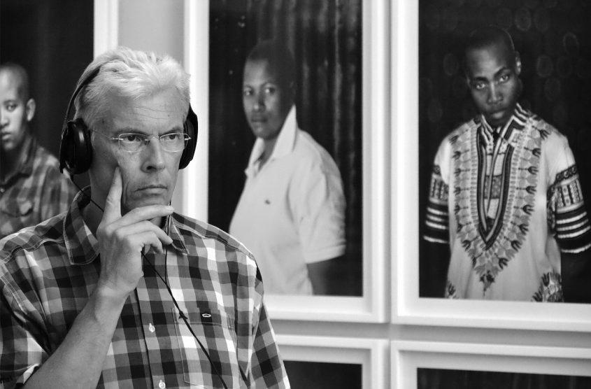 Zanele Muholi, Faces and Phases, Neue Galerie, documenta 13, Kassel, Fabian Fröhlic