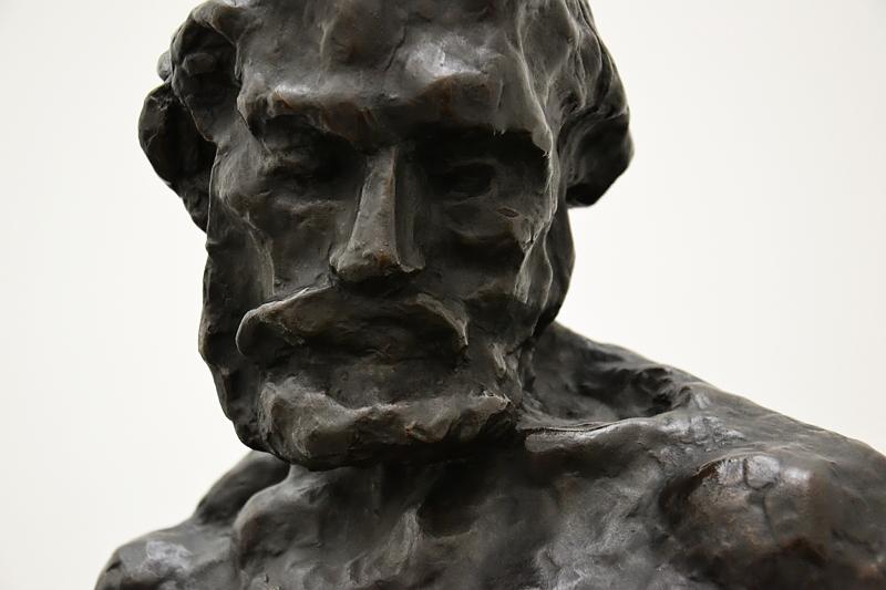 München, Pinakothek der Moderne, Henri Matisse, Der Leibeigene