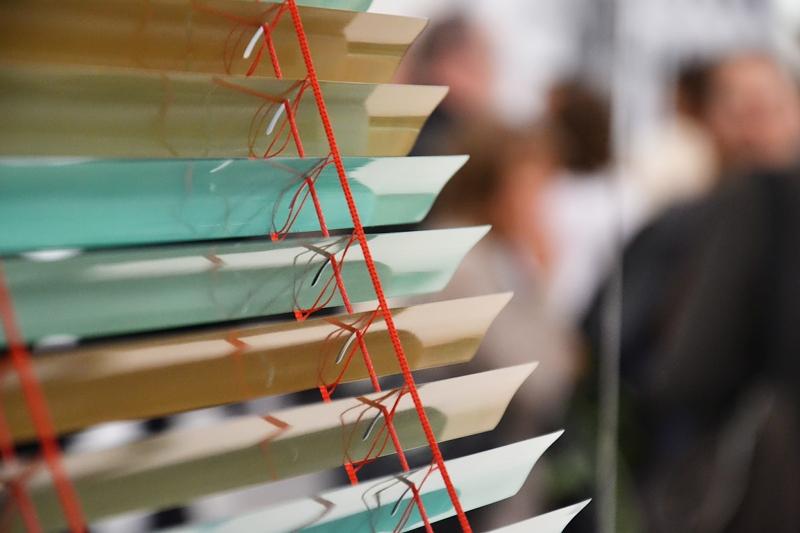 London, Frieze Art Fair, Haegue Young, Flip Fleet Flow Units, Fabian Fröhlich