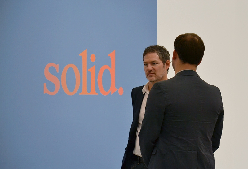 London, Frieze Art Fair, Ricci Albend, Sunrise/Sunset, Fabian Fröhlich