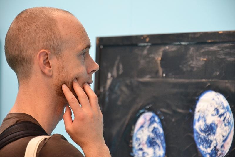 London, Frieze Art Fair, Ryan Trecartin, Fabian Fröhlich