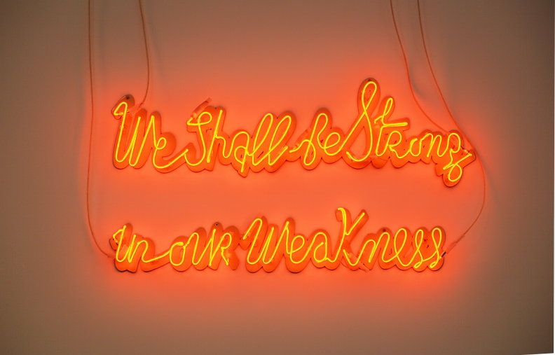 London, Frieze Art Fair, Yael Bartana, We Shall be Strong in uur Weakness, Fabian Fröhlich